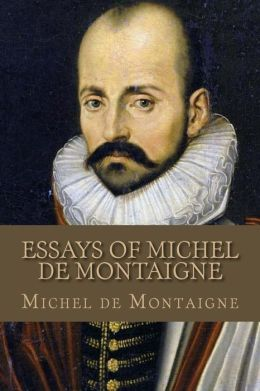 Buy montaigne essays