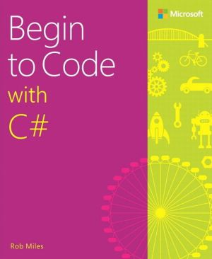 Begin to Code with C#