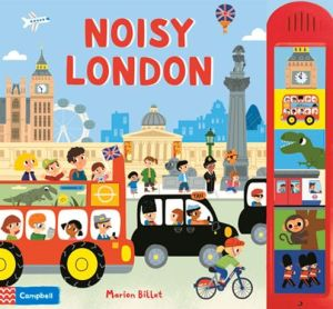 Noisy London