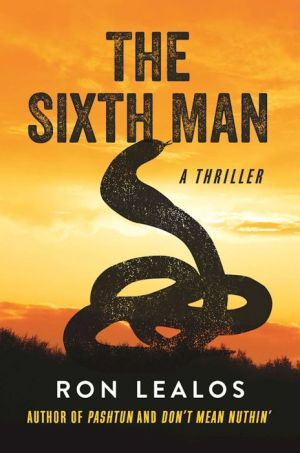 The Sixth Man: A Thriller