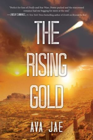 Book The Rising Gold