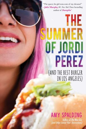 Mon premier blog the summer of jordi perez and the best burger in los angeles fandeluxe Images
