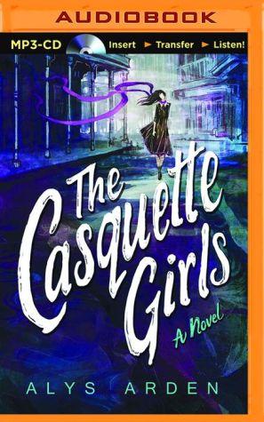 Casquette Girls, The: A Novel