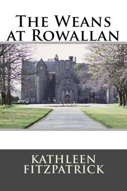 The Weans at Rowallan