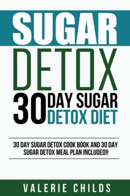 30 day detox meal plans