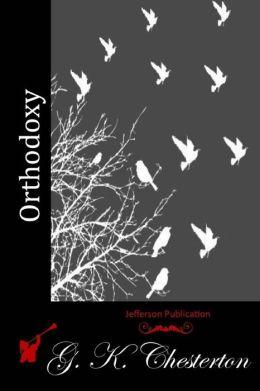 Orthodoxy