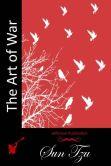 Book Cover Image. Title: The Art of War, Author: Sun Tzu