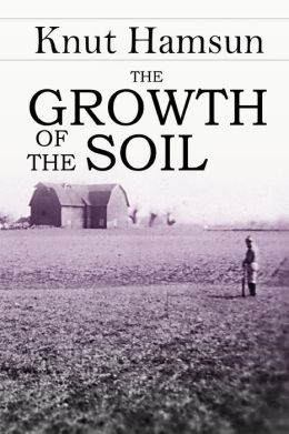 The Growth of the Soil