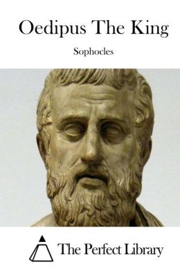 the irony in oedipus the king by sophocles Oedipus the king is considered sophocles's greatest work and is cited by aristotle as the exemplar text of all greek tragedy sophocles's use of dramatic irony.
