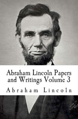 My essay on Abraham Lincoln