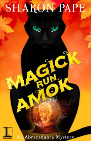 Magick Run Amok