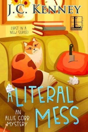 Book A Literal Mess