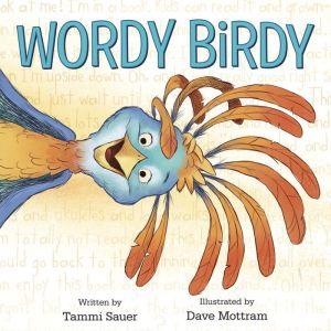 Book Wordy Birdy