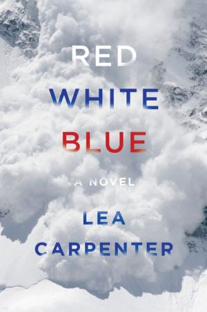 Book Red, White, Blue