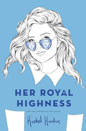 Her Royal Highness|Hardcover
