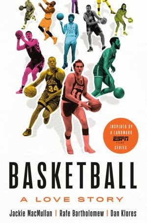 Book Basketball: A Love Story