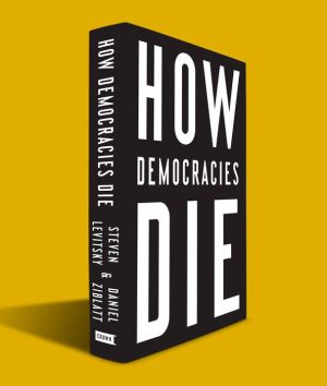 Book How Democracies Die
