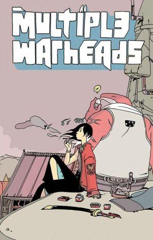 Multiple Warheads, Volume 2