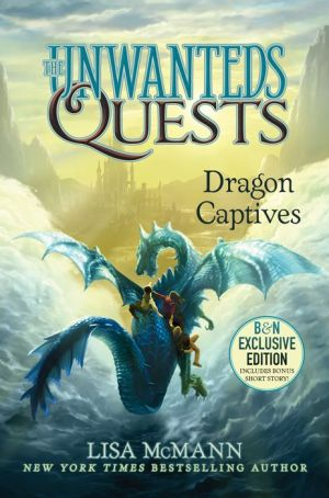 Dragon Captives (B&N Exclusive Edition)
