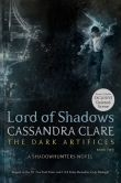 Book Cover Image. Title: Lord of Shadows (Dark Artifices Series #2) (B&N Exclusive Edition), Author: Cassandra Clare
