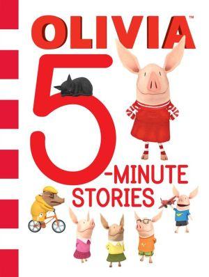 Olivia 5-Minute Stories