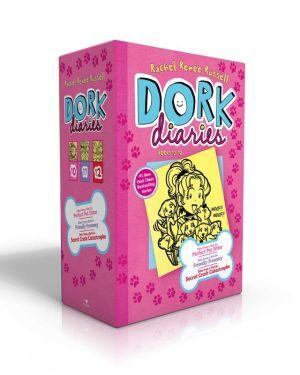 Dork Diaries Books 10-12: Dork Diaries 10; Dork Diaries 11; Dork Diaries 12
