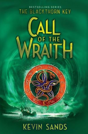 Book Call of the Wraith