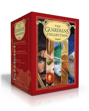 The Guardians Collection: Nicholas St. North and the Battle of the Nightmare King; E. Aster Bunnymund and the Warrior Eggs at the Earth's Core!; Toothiana, Queen of the Tooth Fairy Armies; The Sandman and the War of Dreams; Jack Frost
