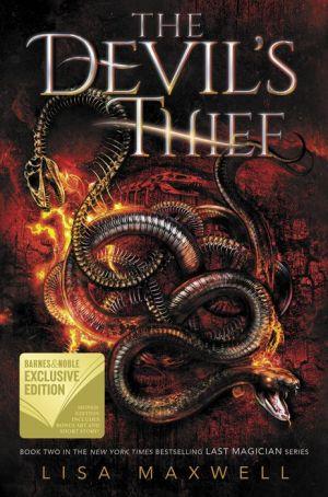 Book The Devil's Thief