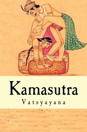 Kamasutra (English Edition)