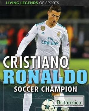Cristiano Ronaldo: Soccer Champion