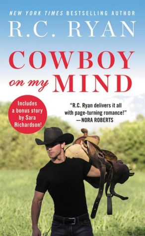 Cowboy on My Mind: Includes a bonus novella