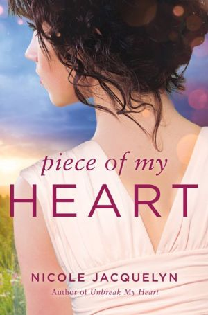 Book Piece of My Heart
