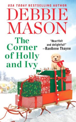 Book The Corner of Holly and Ivy: A feel-good Christmas romance