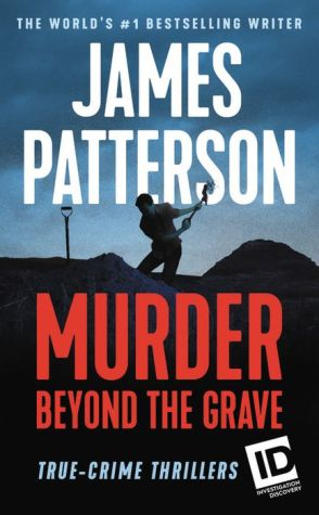 Murder Beyond the Grave