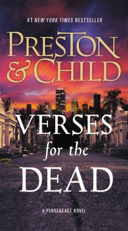 Book Verses for the Dead