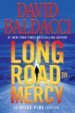 Book Long Road to Mercy