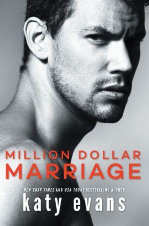 Book Million Dollar Marriage
