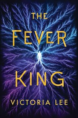 Book The Fever King