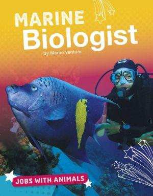 Book Marine Biologist