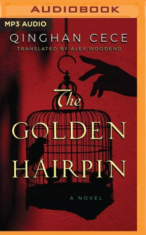 Book The Golden Hairpin