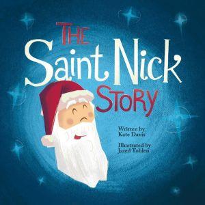 Book The Saint Nick Story