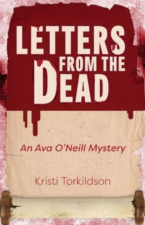Book Letters from the Dead: An Ava O'Neill Mystery