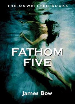 Fathom Five: A Rosemary and Time Book
