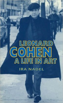 Leonardcohen(Nfsc): A Life in Art
