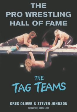 Pro Wrestling Hall of Fame: The Tag Teams