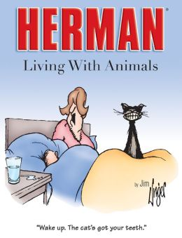 Herman: Living with Animals