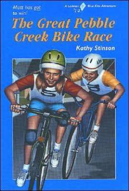 The Great Pebble Creek Bike Race