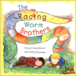 The Racing Worm Brothers