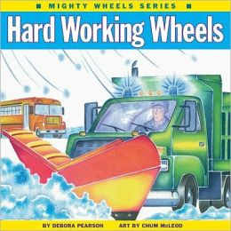 Hard Working Wheels